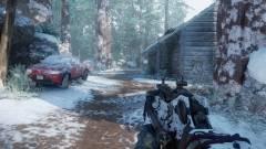 Call of Duty: Black Ops 3 - új térképet és módot hozott egy update kép