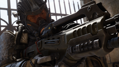 Call of Duty: Black Ops 4 - egy exploittal őrült gyorsan lehet száguldozni