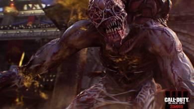 Call of Duty: Black Ops 4 - a Comic-Conra jönnek a zombik is