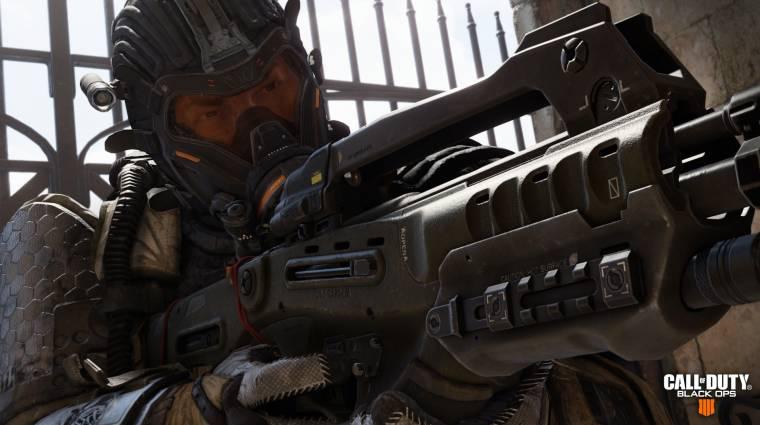 A veteránokat támogatja, aki megveszi Call of Duty: Black Ops 4 új DLC-jét bevezetőkép