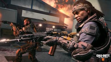 Call of Duty: Black Ops 4 - már nem sokáig leskelődhetünk az emote-okkal