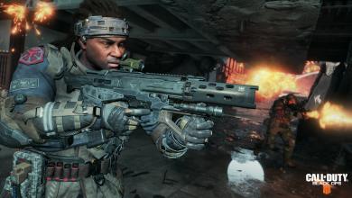 Call of Duty: Black Ops 4 - ma indul a második béta, új módot is játszhatunk