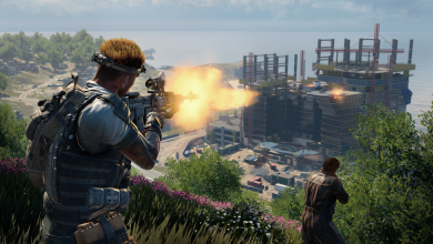 Call of Duty: Black Ops 4 - osztott képernyőn is tolhatjuk a Blackoutot