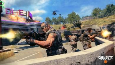 Call of Duty: Black Ops 4 – az új Blackout játékmódban a halál nem jelenti a meccs végét