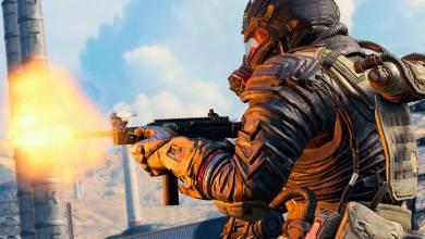Call of Duty: Black Ops 4 - kikerült a 9-Bang a Blackoutból, elindult egy új event