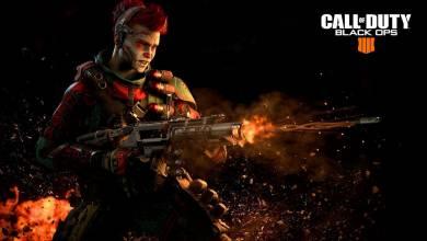 Call of Duty: Black Ops 4 - végre gyorsabban lehet haladni a Black Markettel