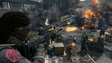 Call of Duty: Black Ops 4 - két új pályát is hozott a frissítés