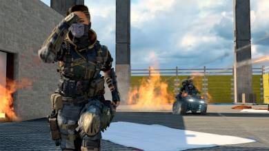 Call of Duty: Black Ops 4 - hamarosan megváltozik a Blackout pályája