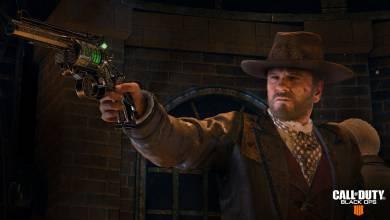 Call of Duty: Black Ops 4 - Kiefer Sutherlanddel jött az első csomag
