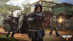Call of Duty: Black Ops 4 - hétvégén ingyen kipróbálhatjuk a DLC pályákat kép