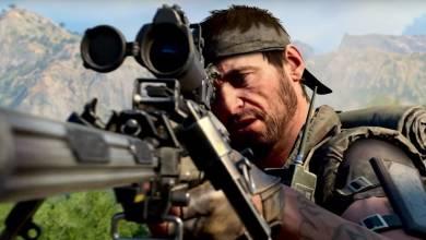Call of Duty: Black Ops 4 – a mesterlövészeké a főszerep a következő Blackout eseményben
