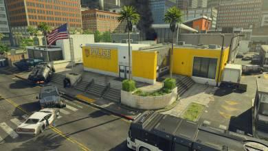 Call of Duty: Black Ops 4 – ismerd meg alaposan a Lockup pályát!