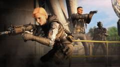 Call of Duty: Black Ops 4 - átmenetileg nem elérhető az osztott képernyős játék a Blackout módban kép