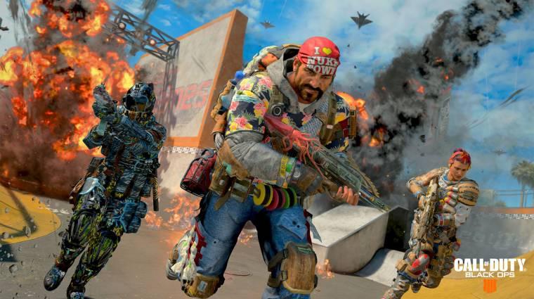 Ha azt hiszed, hogy mindenki szerint undorító dolog a mikrotranzakció, nézd meg az Activision bevételeit! bevezetőkép