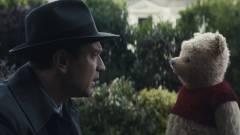 Egyszerűen imádnivaló az élőszereplős Micimackó film trailere kép