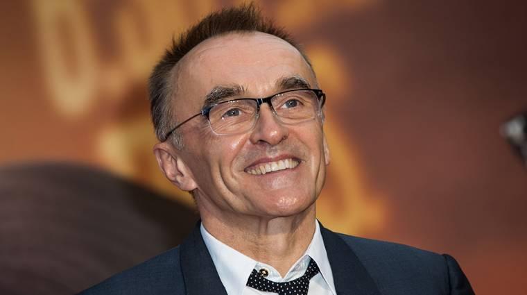 Danny Boyle otthagyta az új James Bond rendezői székét kép