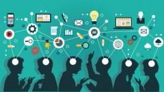 Új digitális pozíciók a vállalatoknál kép