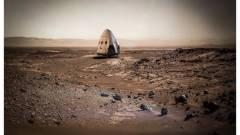 Elon Musk szerint az emberiségnek lőttek kép