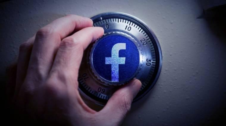 Így változnak a Facebook adatkezelési beállításai kép