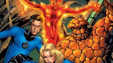 Teljesen átírhatja a Fantasztikus Négyes eredetét a Marvel?