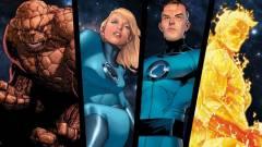 A Marvel kinyírta a Fantasztikus Négyes felét kép