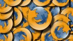 Frissült a Firefox, telepítse minél előbb! kép