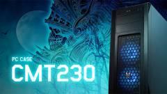 FSP CMT230: A hatlövetű kép