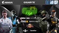 Hosszú szünet után izgalmas játékokkal és rengeteg ajándékkal tér vissza a GameNight! kép