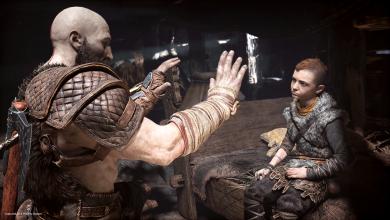 God of War - ha zavar a HUD, ki is kapcsolhatod