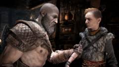 A God of War csapata egy új fantasy játékon is dolgozik a folytatás mellett kép