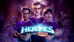 Egymillió dollárt nyerhet, aki jól tippeli meg a Heroes of the Dorm eredményeit kép