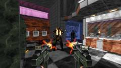 Ion Maiden - új platformokra jön a retro shooter kép