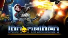 Az Iron Maiden zenekar beperelte az Ion Maiden játék kiadóját kép