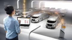 IoT abroncsfigyelő a biztonságos közlekedésért kép