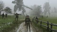 Iron Harvest - hárompercnyi játékmenet az alfából kép