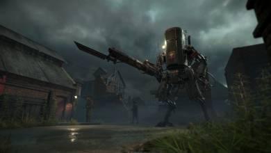 Iron Harvest - nem túl hosszú, de legalább tartalmas az új gameplay trailer