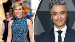 Scarlett Johanssonnal készít filmet a Thor: Ragnarök rendezője kép