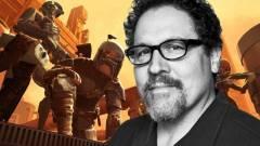 Ő lehet Jon Favreau Star Wars sorozatának főszereplője kép