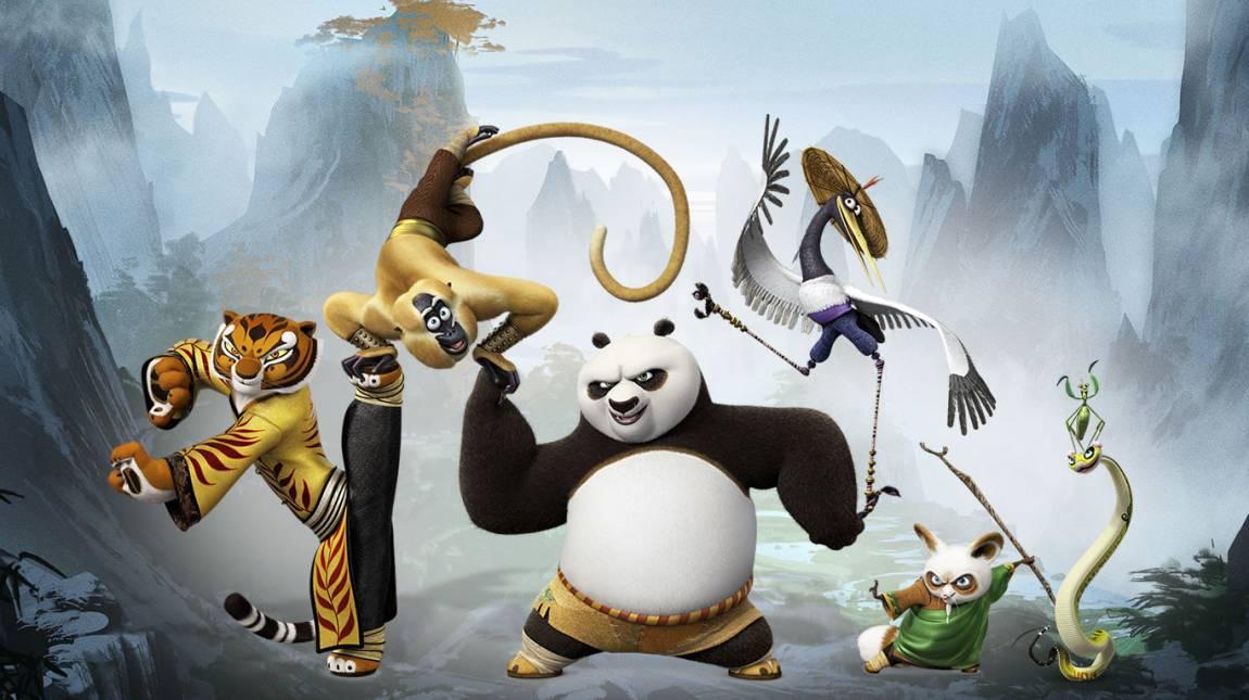 33 érdekesség a Kung Fu Panda-trilógiáról kép
