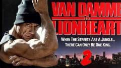 Jeane-Claude Van Damme főszereplésével érkezik az Oroszlánszív 2 kép