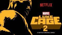 Luke Cage 2. évad - kiderült, mikor érkezik a folytatás kép