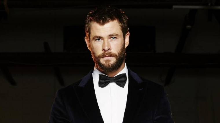 Chris Hemsworth is benne lehet a Men in Black spin-offban? kép