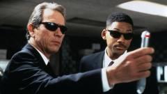 Egy korábbi szereplő is visszatér a Men in Black spin-offban kép