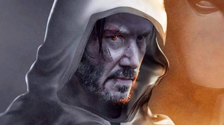 Tényleg Keanu Reeves lenne az ideális Moon Knight bevezetőkép
