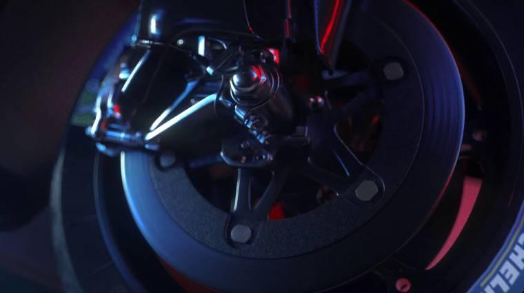 MotoGP 18 - még idén nyáron megjelenik bevezetőkép