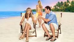 Murder Mystery - Adam Sandler és Jennifer Aniston újra egy filmben kép