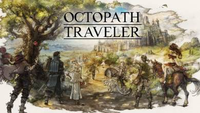 Octopath Traveler - már egymillió példány talált gazdára a játékból