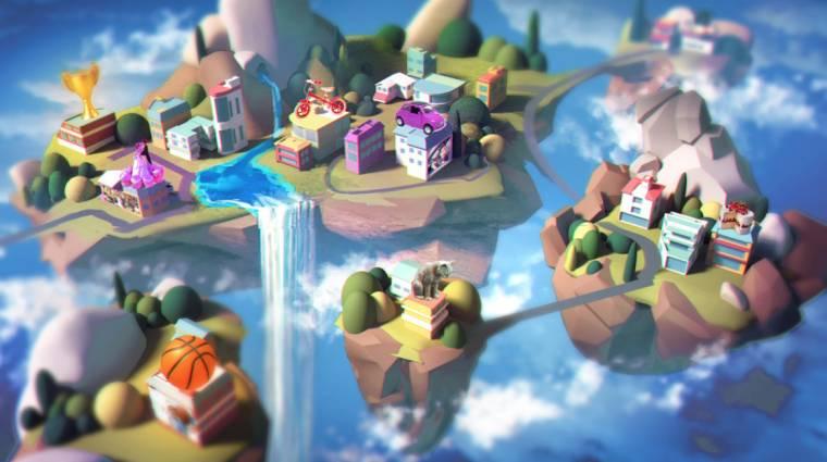Bemutatkozott a The Sims atyjának következő játéka bevezetőkép