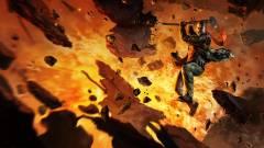 Red Faction: Guerrilla Re-Mars-tered - megjelent a felújított változat kép
