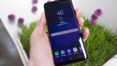 Saját változatot ad ki a Microsoft a Samsung Galaxy S9-ből kép